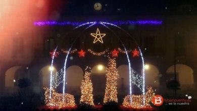Photo of La campaña de Navidad comenzará en Benavente el 9 de diciembre