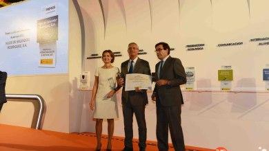 Photo of Quesos El Pastor, Premio Alimentos de España 2015 a la internacionalización alimentaria