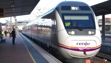 Photo of Renfe venderá hoy 35.000 billetes de AVE a 25 euros