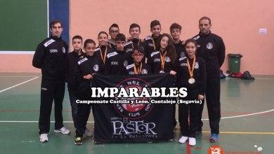 Photo of El regional de taekwondo también conoce Benavente