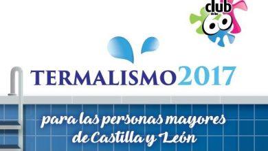 Photo of Abierto el plazo de inscripción en el programa de Termalismo 2017
