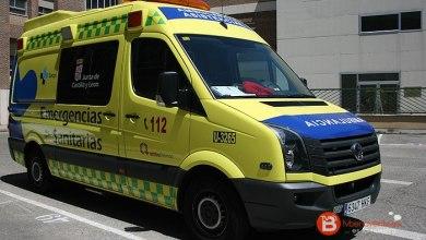 Photo of Tres heridos tras la salida de un turismo a las afueras de Tábara