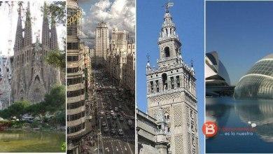 Photo of ¿Cuáles son los mejores destinos para el año 2017?