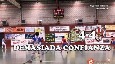 Photo of Chapistería Macías regala el empate con el partido controlado