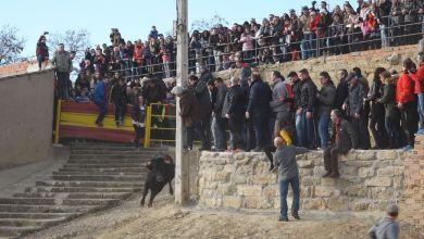 Photo of VIDEO: Toro y Vaca de Cajón en Castrogonzalo en honor a San Antón 2017