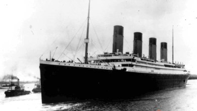 Photo of ¿Y si el Titanic no se hundió por culpa de un iceberg?