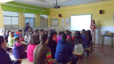 Photo of El CRA Valle de Valverde logra el Premio Nacional de Educación por su proyecto