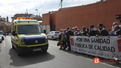 """Photo of El consejero de Sanidad asegura que """"El Hospital de Benavente tiene una cobertura razonable"""""""