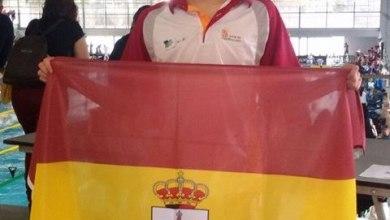 Photo of Buenos resultados para Iván Romero en el Campeonato de España