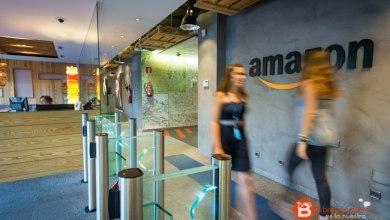 Photo of Amazon creará 500 nuevos empleos en España durante este año