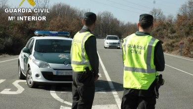 Photo of La Guardia Civil intensifica la vigilancia con motivo de la Semana Santa