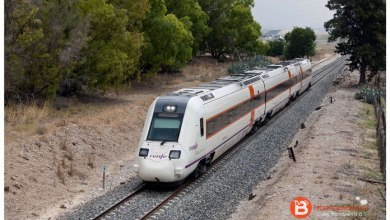 Photo of 240 pasajeros han resultado afectados por la caída de un poste entre Pedralba y Requejo