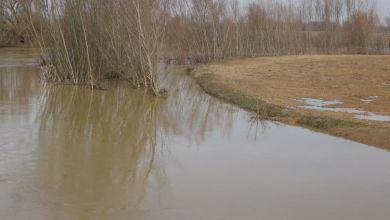 Photo of El río Esla se encuentra en estado de alerta a su paso por Castropepe