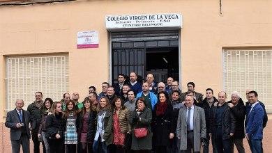 Photo of La promoción de alumnos de 1992 del Colegio Virgen de la Vega celebró su 25 Aniversario