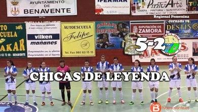 Photo of El fútbol sala femenino hace historia con la primera victoria del Caja Rural en casa.