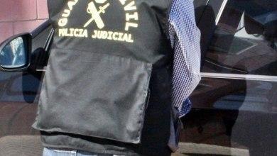 Photo of Detenidos falsos operarios dedicados al robo en domicilios de personas mayores