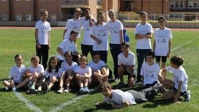 Photo of El Club Benavente Atletismo consigue el puesto 13 en el Campeonato de España