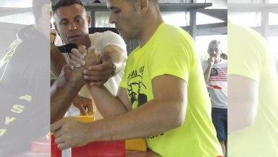 Photo of Bode García Ríos participará en el Internacional XII Super Match en Italia