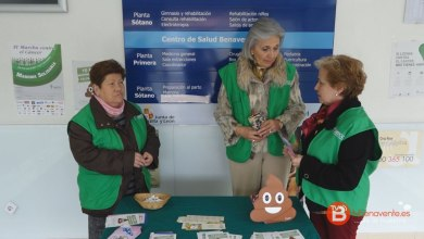Photo of VIDEO: Noticia de la campaña de prevención del Cáncer de colon