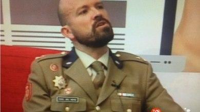 Photo of Un benaventano estará al mando de los soldados castellanoleoneses en Irak