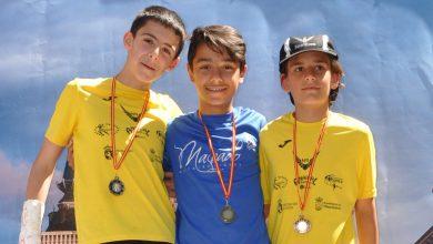 Photo of Daniel González Rodríguez consigue el oro en la categoría infantil en Astorga