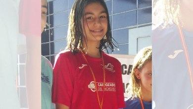 Photo of Aitana Gutiérrez nadará esta semana en el Nacional de Barcelona