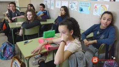 Photo of El sistema educativo de Castilla y León líder en España según el Informe PISA