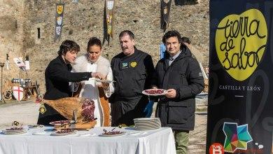 """Photo of Los productos de """"Tierra de Sabor"""" presentes en el próximo programa de MasterChef"""