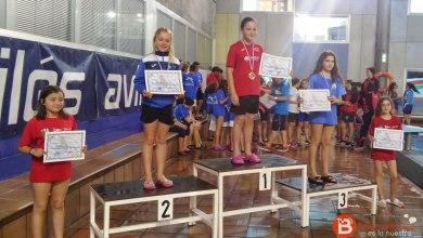 Photo of El Club Benavente Natación logra Oro y Plata en el XXX Trofeo de Avilés