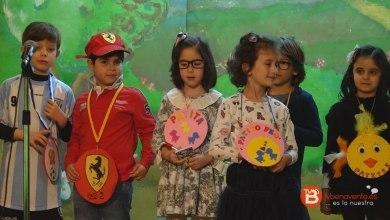 Photo of GALERÍA: Finalizan las actuaciones en el Colegio Virgen de la Vega