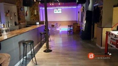 Photo of Reabre el bar de Villafáfila que se hundió esta Nochevieja