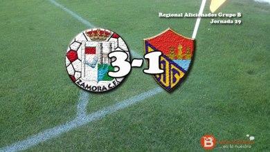 Photo of Las decisiones arbitrales marcaron el resultado final del Benavente ante el Zamora B