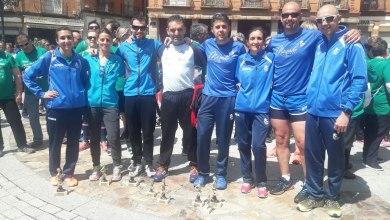 Photo of Los atletas del Benavente consiguieron pódiums en la Maroma Solidaria