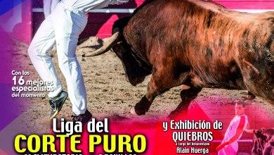 Photo of Primera Eliminatoria Liga del Corte Puro el 11 de junio en Benavente