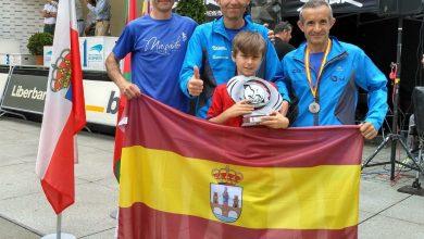 Photo of Club Benavente logró el Subcampeonato de España en más de 50 años