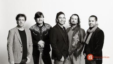 Photo of Los Secretos actuarán en Benavente el sábado 17 de junio