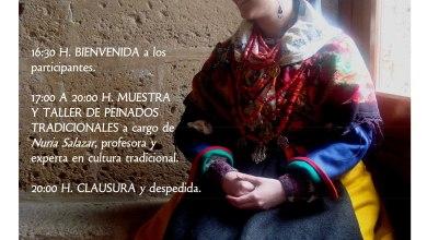 Photo of I Jornada de difusión de la indumentaria de los Valles de Benavente