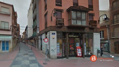 Photo of Los comercios de la Calle Herreros pendientes del cambio del recorrido