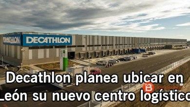 Photo of Decathlon traslada su centro de logística y almacén de Navarra a León