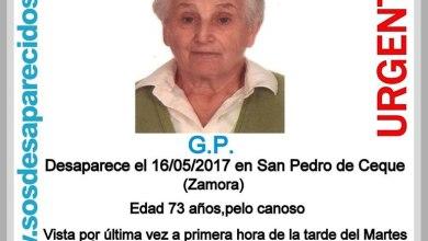 Photo of Localizada con vida la mujer desaparecida en San Pedro de Ceque