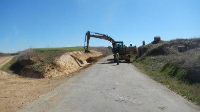 Photo of 285.000 euros para la mejora de la carretera entre Prado y Villalobos