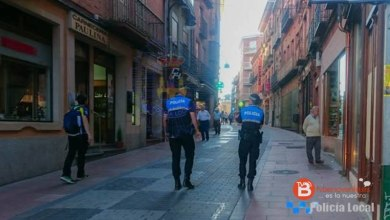 Photo of La Policía Local ayuda a un niño de 10 años enfermo de cáncer