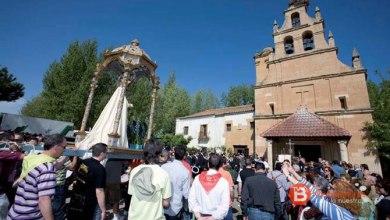 Photo of Morales del Vino celebra su tradicional romería de las fiestas del Cristo