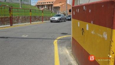 Photo of El ambiente de fiesta ya se respira por las calles de Benavente