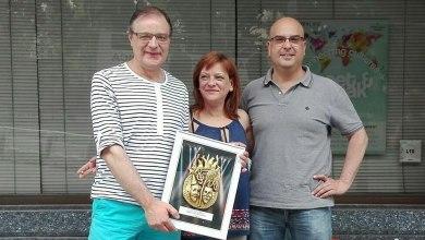 Photo of Gran Premio de las Artes Escénicas para el Grupo de Teatro Intercazia