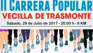 Photo of II Carrera Popular en Vecilla de Trasmonte el 29 de julio