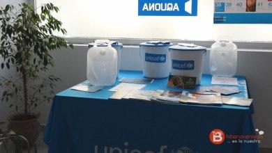 """Photo of Exposición """"Kits de Agua e Higiene en Emergencias"""" en Benavente"""