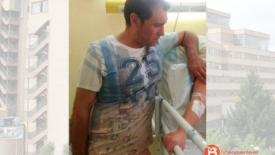 Photo of La niña de 11 años ya ha recibido el alta hospitalaria