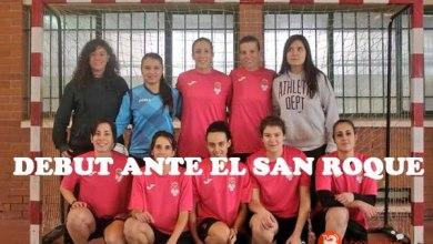 Photo of El C.D San Roque será el primer rival del Atlético Benavente Femenino