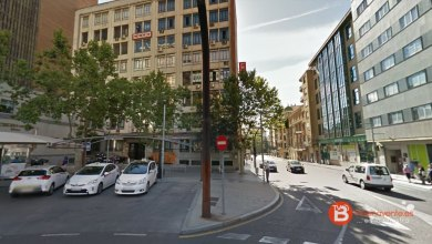 Photo of Un hombre es trasladado a Valladolid tras electrocutarse en el trabajo
